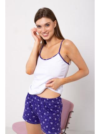 Домашний костюм (пижама) 4029-20