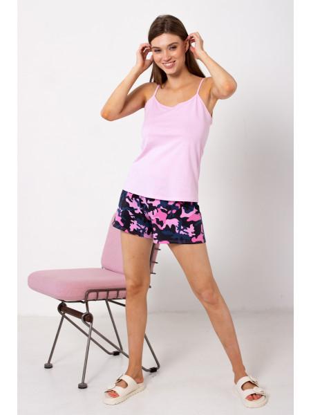 Домашний костюм (пижама) 4029-21