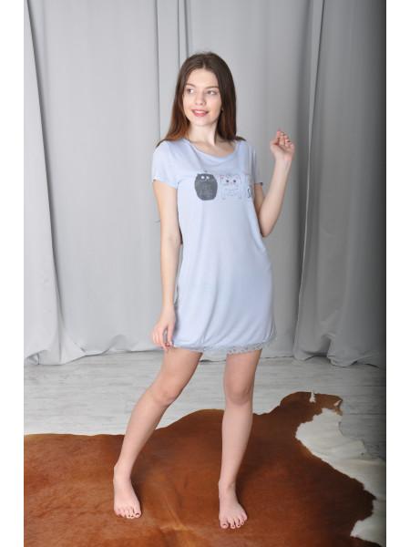 Ночная сорочка 0163-3