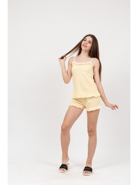 Пижама 4012-16