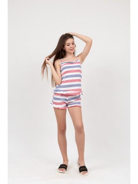 Пижама 4012-20