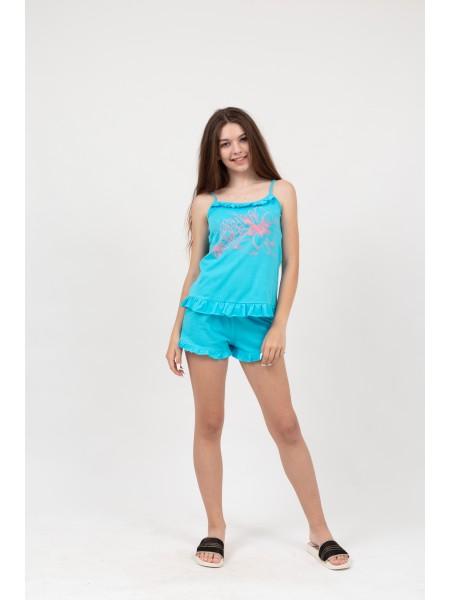 Пижама 4012-3