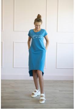 Платье 0120-151