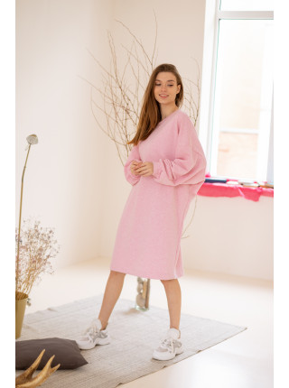 Платье-худи 0173-22