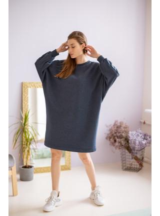 Платье-худи 0173-5