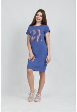 "Платье ""Liberty"" 0028-3"