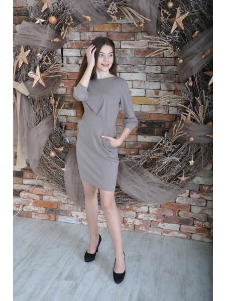 Платье 0112-18