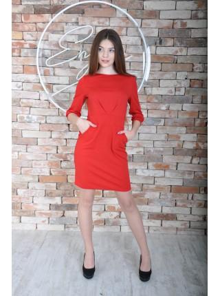 Платье 0112-7
