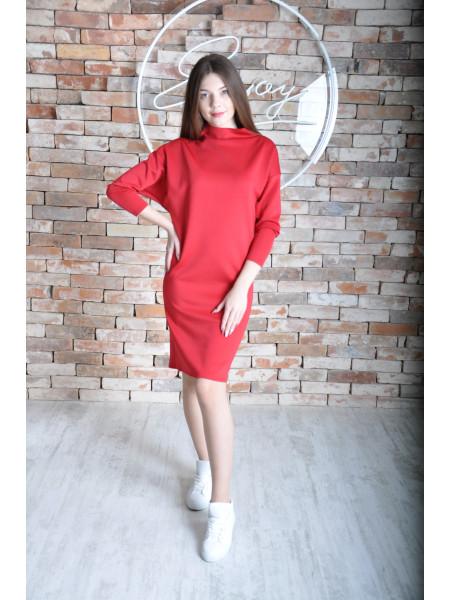 Платье 0116-7