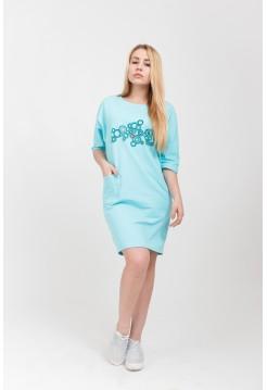 "Платье ""Шарм"" 0014-10"