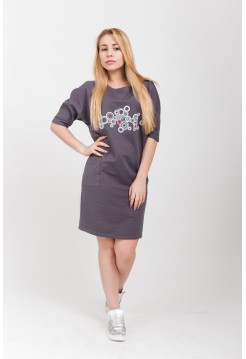 "Платье ""Шарм"" 0014-9"