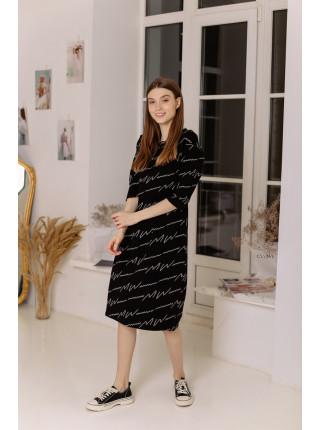 Платье 0176-12