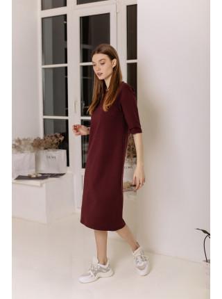 Платье 0176-4