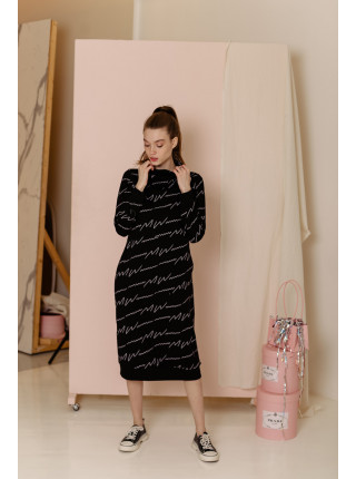Платье 0178-12